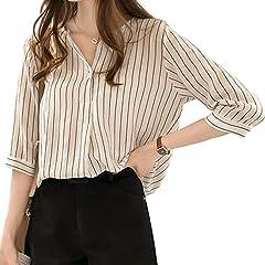 f9a81021ccd Amazon.co.jp: トップス - レディース: 服&ファッション小物: Tシャツ ...