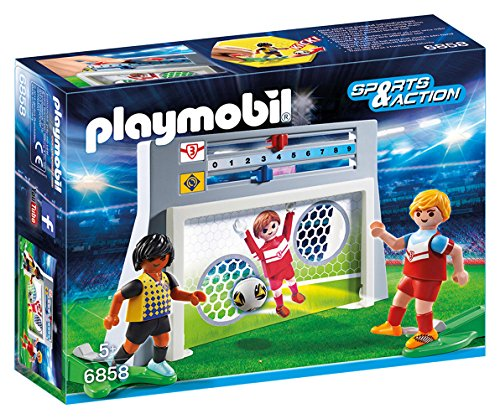 Playmobil 6858 Playset Color