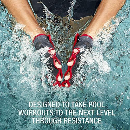 Speedo Aqua Fit Swim Training Gloves
