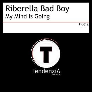 My Mind Is Going (Sergio Matina Wild Trip Mix)