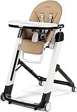 Remplacement de Peg Perego Tatamia Chaise haute Coque Fraise