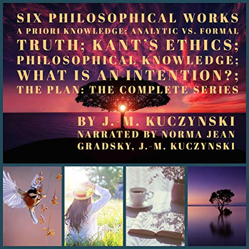Six Philosophical Works  By  cover art