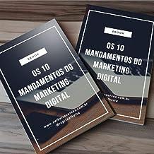 """Os 10 Mandamentos do Marketing Digital: A Jornada para a """"Terra Prometida"""" do Sucesso e Lucro"""