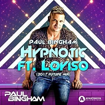 Hypnotic (2017 Future Mix) [feat. Loyiso]