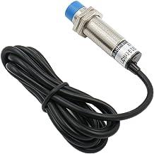 Baomain 1-10mm Capacitance Proximity Sensor Switch NPN NO DC 6-36V 300mA LJC18A3-B-Z/BX