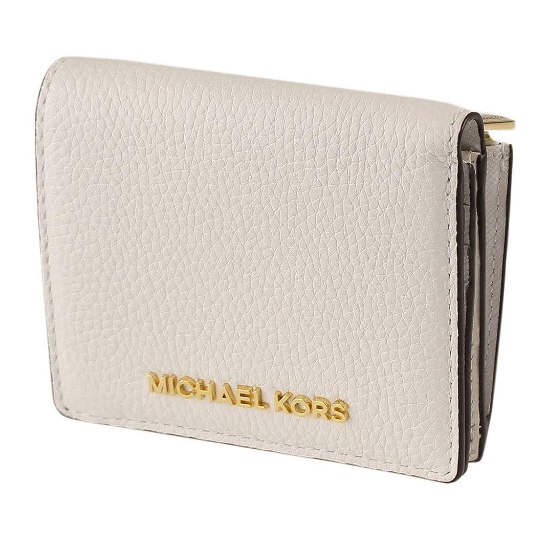 ミット感情の風が強いマイケルコース MICHAEL KORS レディース 折りたたみ財布 35h8gtvd2l jet set travel carryall card case