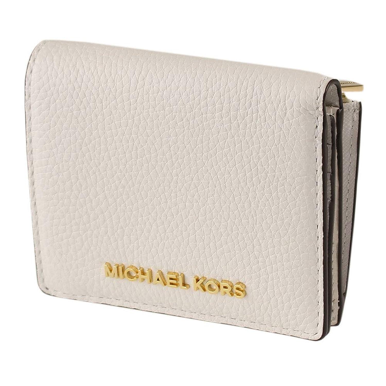 マイケルコース MICHAEL KORS レディース 折りたたみ財布 35h8gtvd2l jet set travel carryall card case