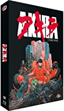 Akira - Edition Combo Collector Limitée A4 (30 ans) [Blu-ray]