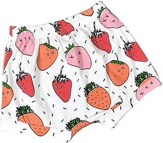 Zutano Unisex baby Patel Solid Diaper Cover