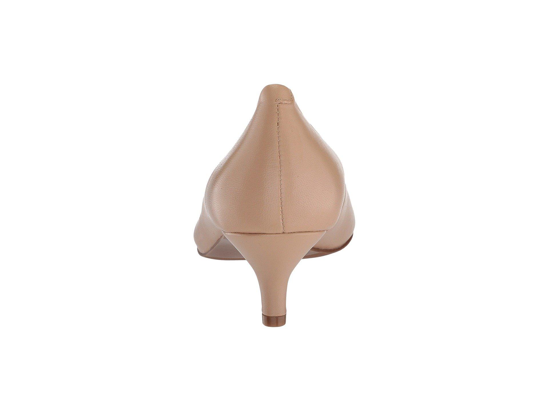 Soft Kiera Trotters Nude Trotters Leather Kiera qIYEww