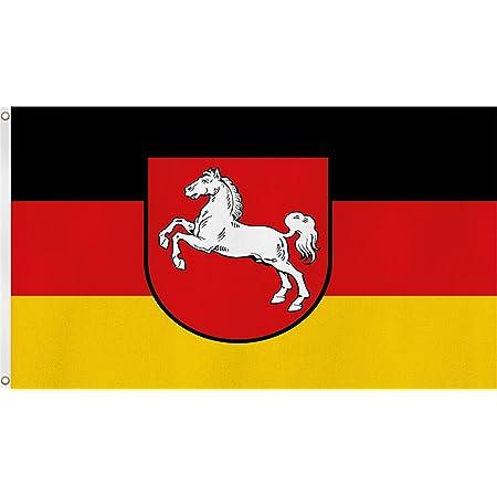 sehr gute Qualit/ät Flagge//Fahne GRIECHENLAND Staatsflagge//Landesflagge//Hissflagge mit /Ösen 150x90 cm