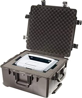 Waterproof Case Pelican Storm iM2875 Case No Foam (Black)
