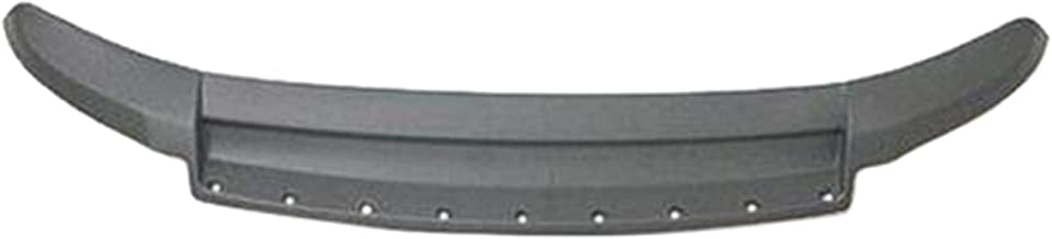 OE Replacement Dodge Truck Pickup Front Bumper Air Dam - CAPA Certified