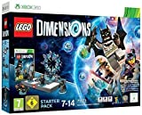 Warner Bros. Interactive Entertainment Lego Dimensions: Starter Pack (Xbox 360)