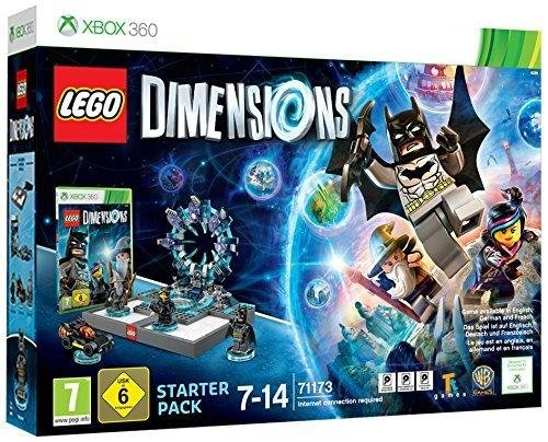 LEGO Dimensions - Starter Pack - [Xbox 360]