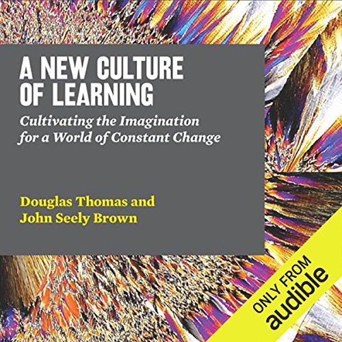 A New Culture of Learning Titelbild