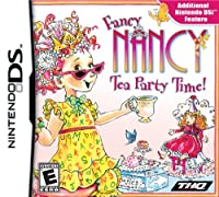 Fancy Nancy: Tea Party Time (輸入版)