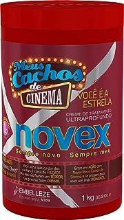 Novex My Curls Movie Star Hair Mask 35oz (Pack of 1)
