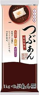 谷尾食糧工業 さくら庵つぶあん(国内製造) 1㎏ ×4個