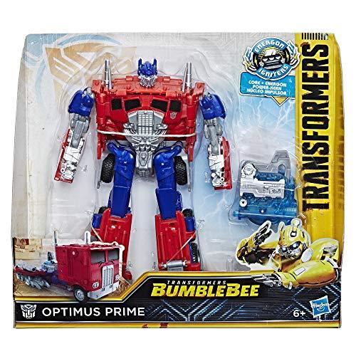 Transformers Movie 6 Energon Igniters Nitro Optimus Prime, Actionfigur