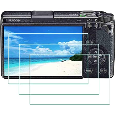 Expert Shield The Screen Protector for Pentax K-70 Anti Glare