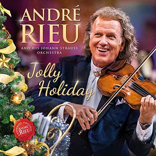 André Rieu & The Johann Strauss Orchestra