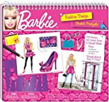 Barbie - 22273 - Loisir Créatif - Portfolio Fashion