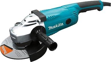 "Makita GA7021 7"" Angle Grinder, with AC/Dc Switch"
