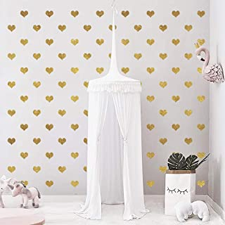 Best heart shaped wall stickers Reviews