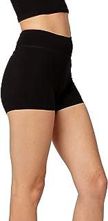 Premium Soft Cotton Leggings - Wide Waistband - Reg/Plus Sizes - Shorts, Capri and Full Length Leggings for Women