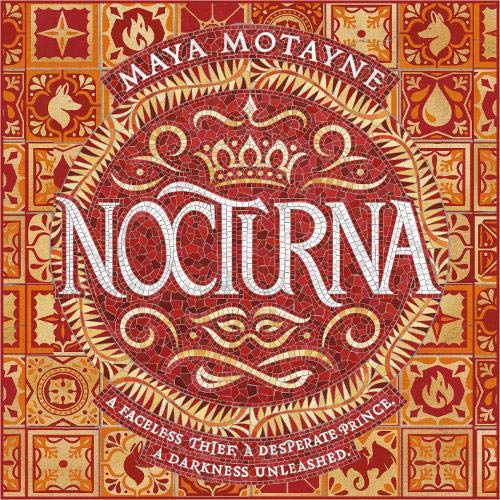 Nocturna cover art