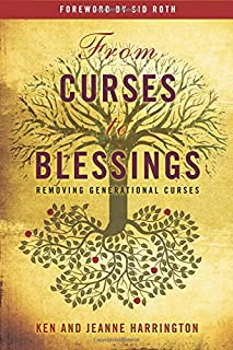 From Curses to Blessings: Removing Generational Curses