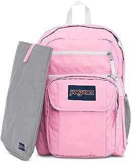 Digital Student Laptop Backpack - Prism Pink
