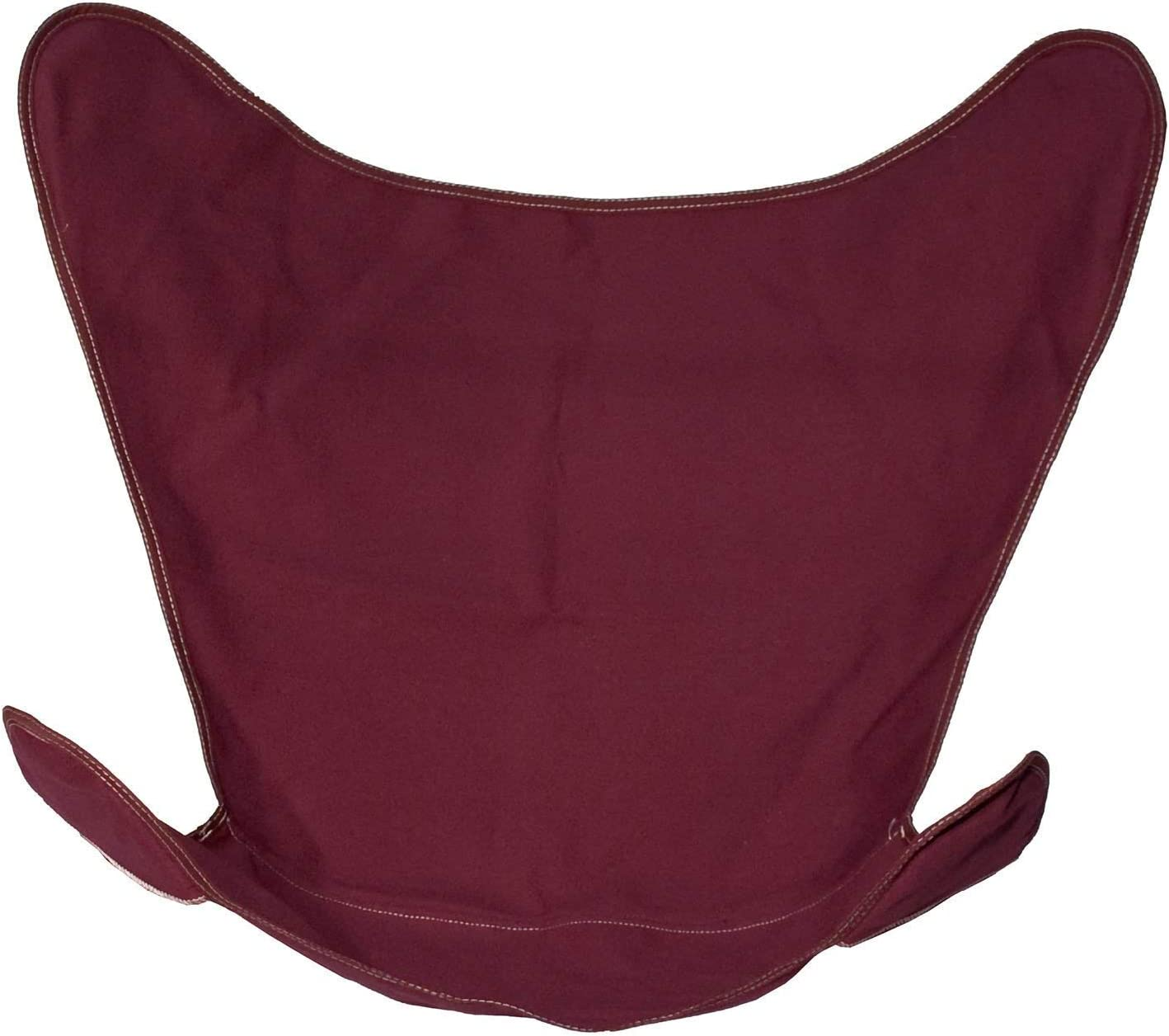 Butterfly discount Chair Replacement Covers Heavy M 14oz Duty Duck Max 63% OFF Cotton