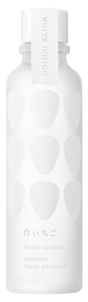 不公平強制推測するWHITE ICHIGO(ホワイトイチゴ) オーガニック テック-エッセンス 120mL