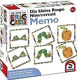 Schmidt Spiele 40455 Die Kleine Raupe Nimmersatt