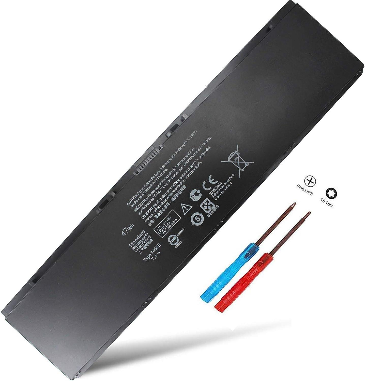 New 55% OFF San Jose Mall E7440 E7450 Laptop Battery with LatitudeE742 Dell Compatible