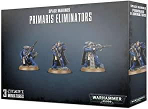 Warhammer 40k - Space Marine Primaris Eliminators