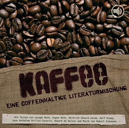 Kaffee, 1 Audio-CD