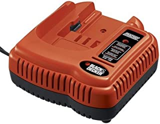 BLACK+DECKER Battery Charger, 9.6V to 24V (BDFC240)