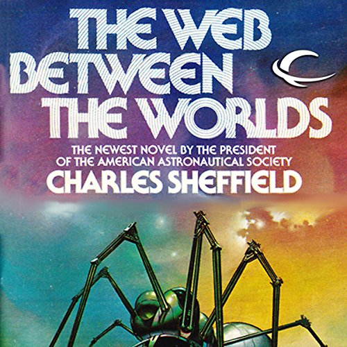 The Web Between the Worlds cover art