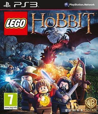 The Hobbit (Lego) Playstation
