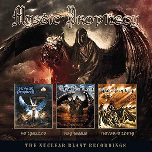The Nuclear Blast Recordings (3cd Box)