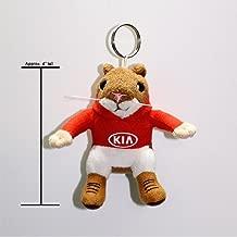 kia hamster keychain