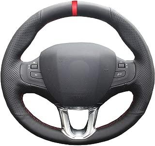 Epringey Per Accessori Ford ECOSPORT bracciolo per Auto bracciolo in Pelle Scatola portaoggetti USB consolle Centrale consolle Auto Parti Interne 2019