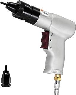 Industriell Druckluft Nietmutternzange M5 M6,Umkehrbar, Nietmaschine Nietpistole Neuest