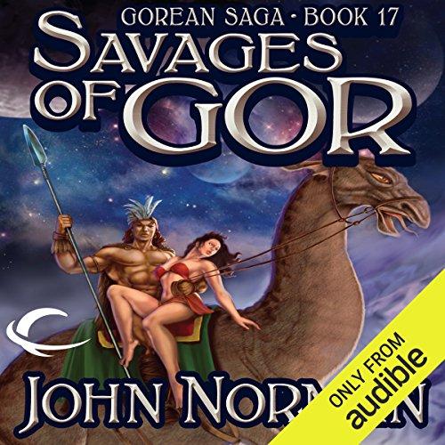 Gorean Saga Audiobooks Listen To The Full Series Audible