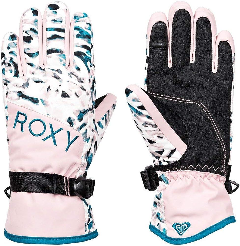 Roxy Snow Girls Jetty Girl Gloves