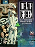 Delta Green (Call of Cthulhu D20)