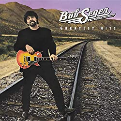 Bob Seger Old Time Rock And Roll